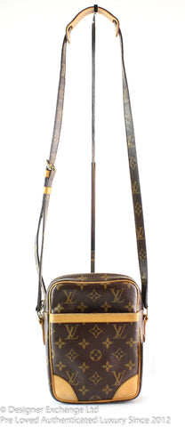 Louis Vuitton Classic Monogram Danube TH2089