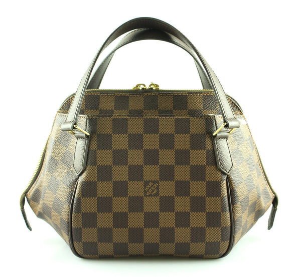 Louis Vuitton Damier Ebene Belem PM AR0046