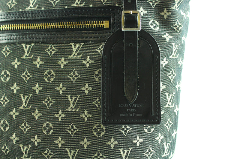 Louis Vuitton Mini Monogram Lucille GM SR1025