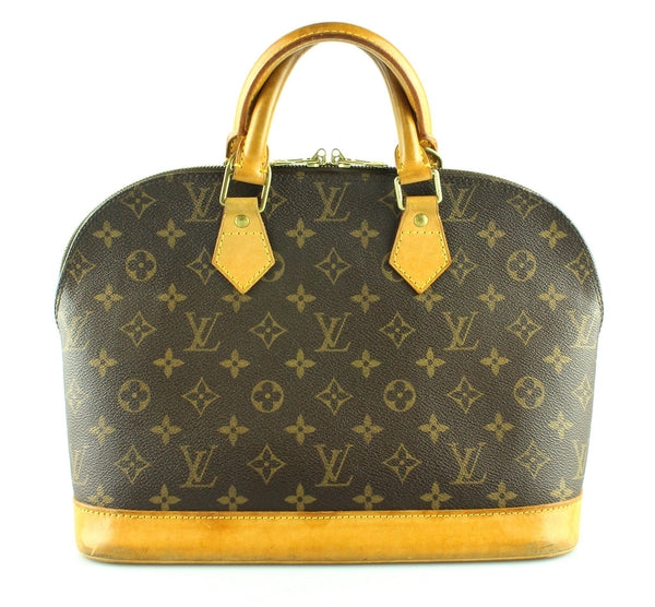 Louis Vuitton Monogram Alma PM FL0035 RRP €1150