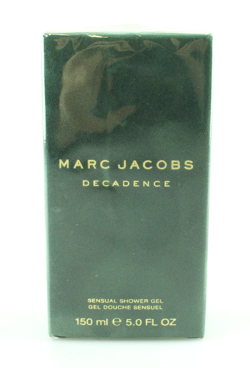 Marc Jacobs Decadence Shower Gel 150ml (2)