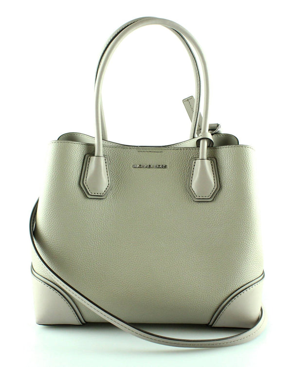 Michael Kors Grey Mercer Gallery Tote