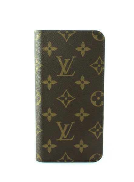 timeless design e4237 b3dae Louis Vuitton Monogram Iphone Case For 7 And 8 Plus