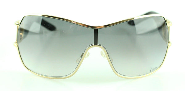 Christian Dior Pre Collection MOP D Wrap Sunglasses