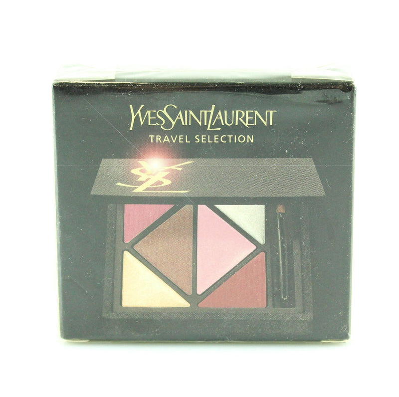 YSL Travel Lip Make Up Palette