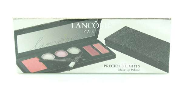 Lancome Edition Voyage Precious Lights Make Up Palette