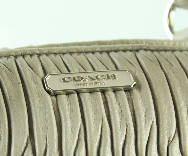 Gucci Small Abbey GG Shoulder Bag 130738 486628