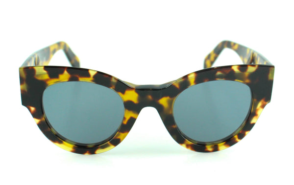1931afb5418 Celine Tortoiseshell Petra Sunglasses – Designer Exchange Ltd