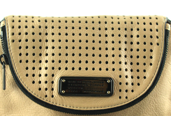 Marc By Marc Jacobs Perforated Natasha Mini Cross Body