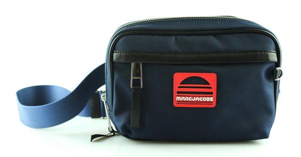 Marc Jacobs Navy Sport Belt Bag
