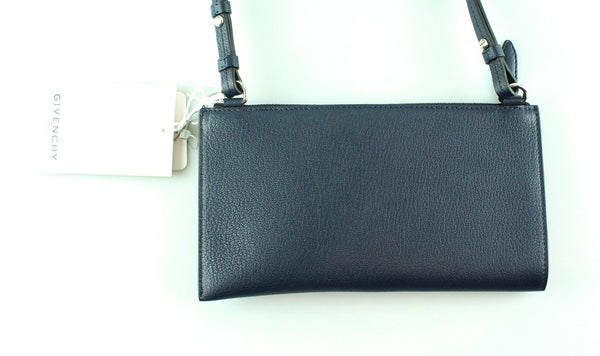 Givenchy Antigona Crossbody Night Blue