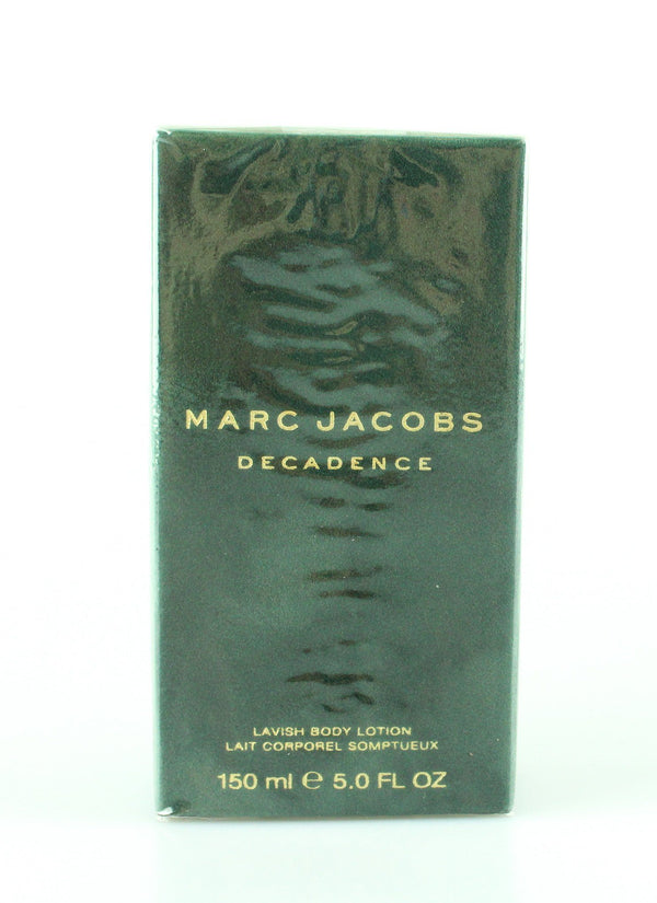 Marc Jacobs Decadence 150ML Body Lotion