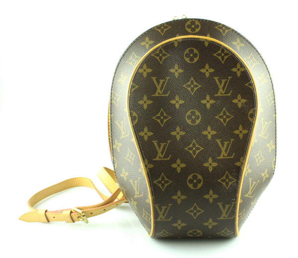 Louis Vuitton Monogram Sac A Dos Ellipse Backpack SD0014