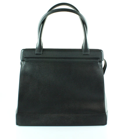 Louise Kennedy The Kennedy 32 Black Tote RRP €1495