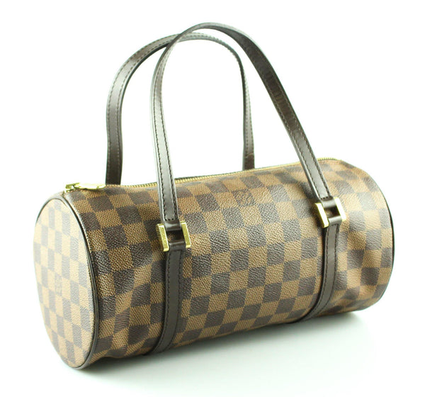 Louis Vuitton Papillon 28 Damier Ebene SP0083