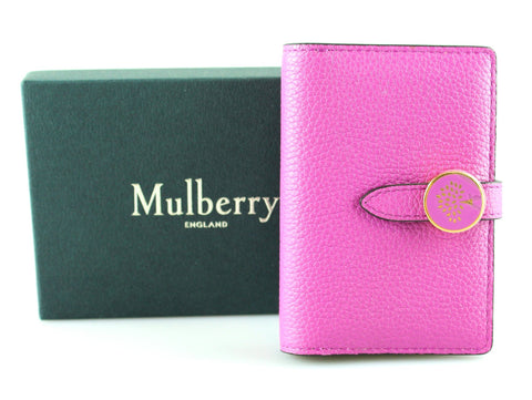 Mulberry Tree CC Case Soft Pink