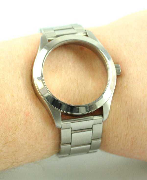 Maison Martin Margiela For H&M Faceless Watch Bracelet