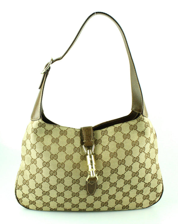 Gucci New Jackie GG Small Shoulder Bag