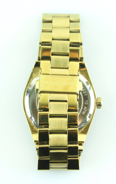 Michael Kors MK5894 Channing Blue Dial Watch