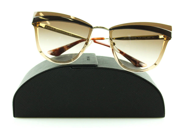 Prada Sunglasses Cat Eye Full Rim SPR12U