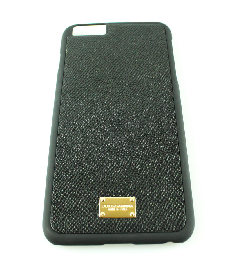 Dolce And Gabbana Black iPhone 7/8 Case