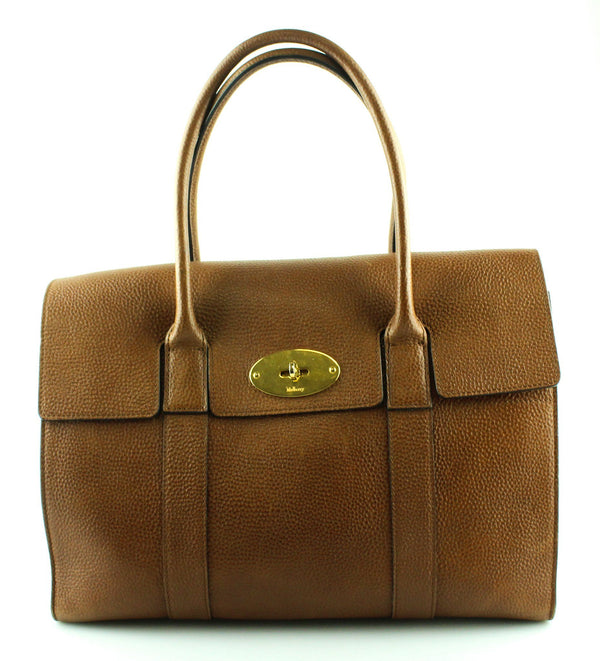 Mulberry New Style Bayswater In Oak