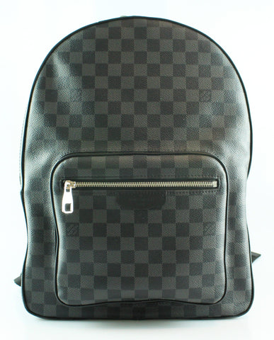 Louis Vuitton Damier Graphite Josh Backpack FL4158 RRP €1320