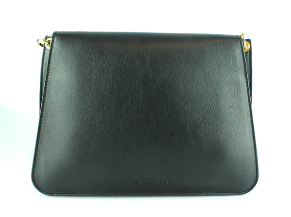 JW Anderson Med Black Pierce Bag RRP €1,345