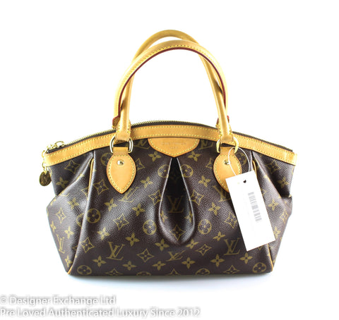Louis Vuitton Tivoli PM Monogram AH3162