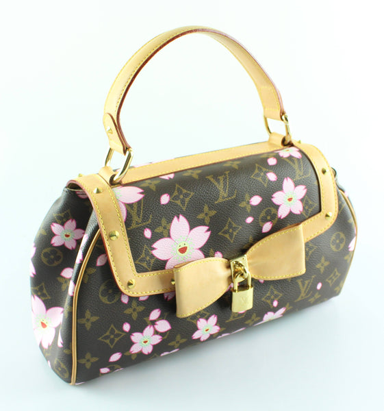 Louis Vuitton Sac Retro Cherry Blossom CA0043