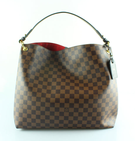 Louis Vuitton Graceful MM Damier Ebene MI4167