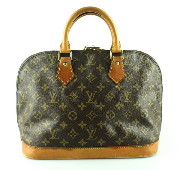 Louis Vuitton Vintage Monogram Alma PM VI0974