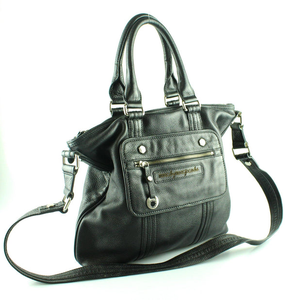 Marc By Marc Jacobs Vintage Black Tote
