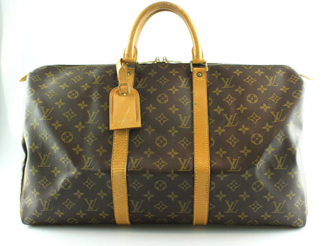 Louis Vuitton Vintage Monogram Keepall 45 SP0922