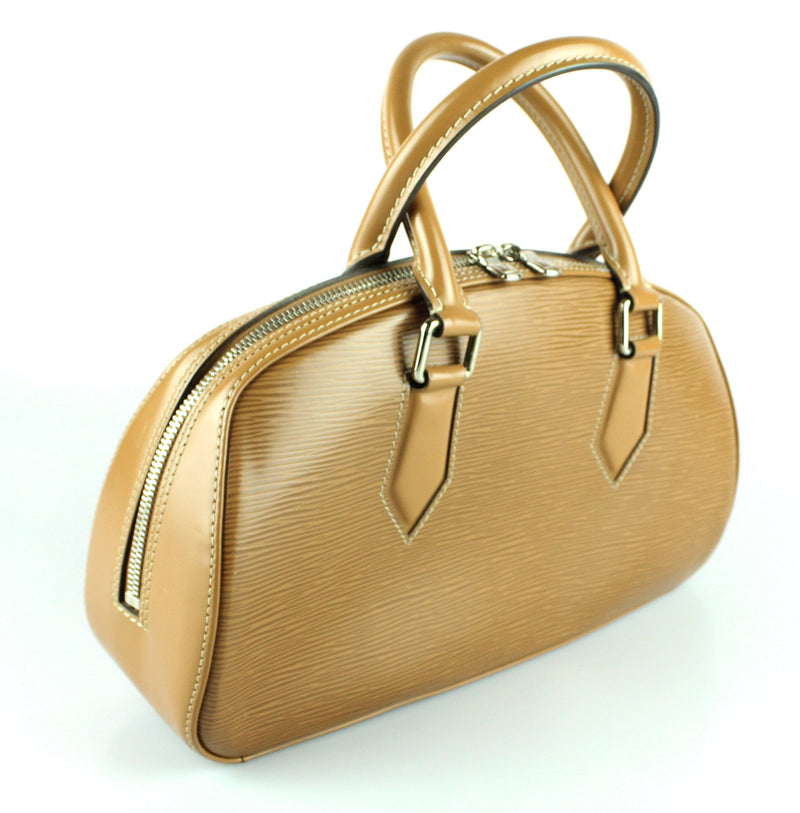 Louis Vuitton Jasmine Cannelle Epi Leather TH0096