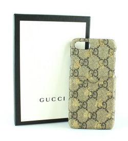 Gucci Monogram Bumble Bees Iphone 7/8/6s Case