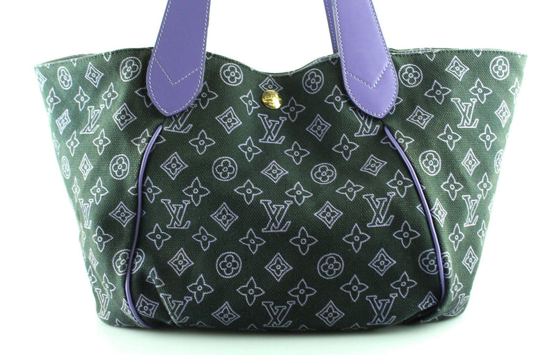 Louis Vuitton Ipanema MM Lilac