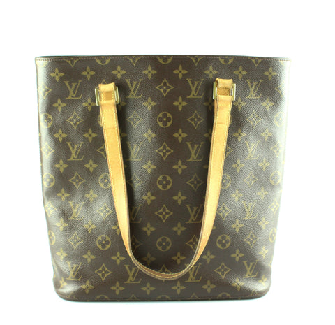 3f89e81eaf33 Louis Vuitton Monogram Vavin GM SR1012