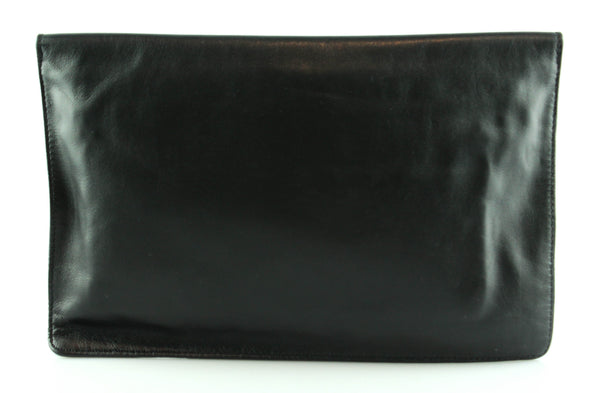Red Valentino Star Closure Clutch