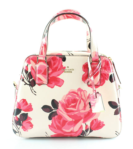Kate Spade Cameron Street Roses Little Babe Satchel