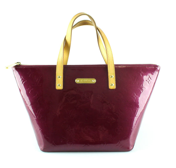 Louis Vuitton Bellevue PM Vernis Violet VI4078
