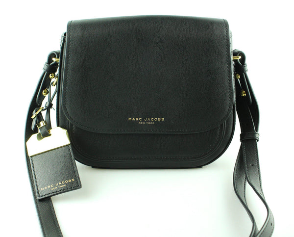 Marc Jacobs Black Rider Crossbody GH