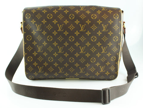 Louis Vuitton Monogram Abesses Messenger CA0030 d5541d956c239