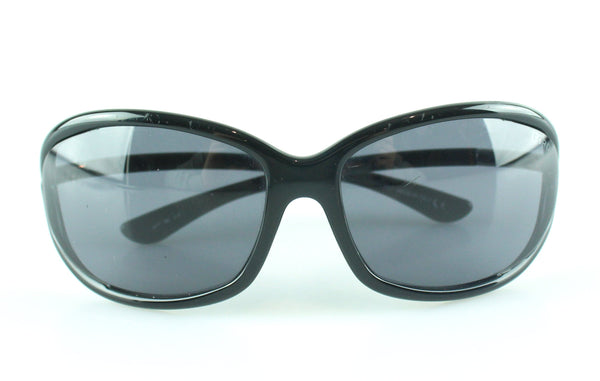 Tom Ford Black Frame Jennifer Sunglasses TF gmh