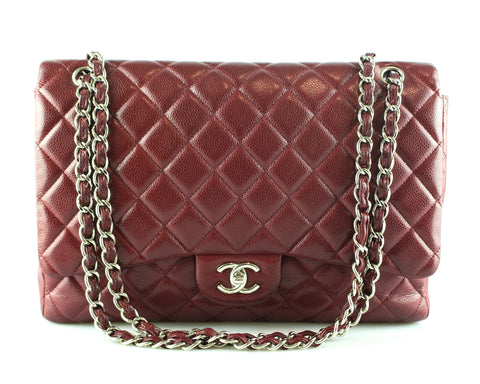 acff2b8313a3 Pre Loved Chanel Collection. – Designer Exchange Ltd