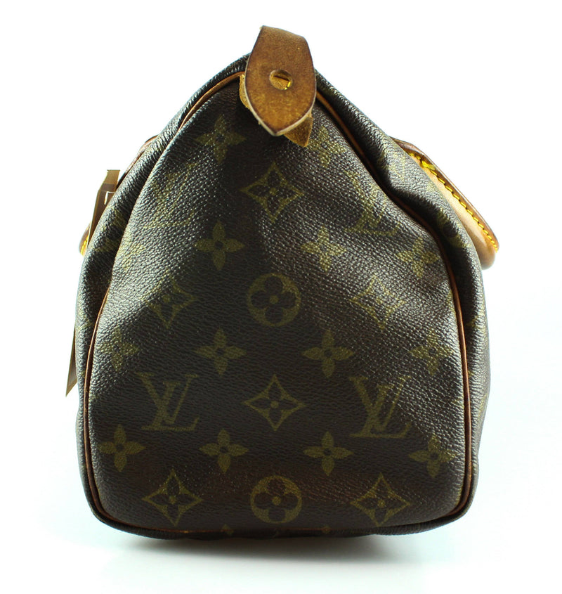 Louis Vuitton Vintage Speedy 25 Monogram SD884