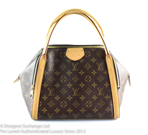 Louis Vuitton Classic Monogram Marais MM MI5113