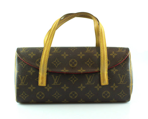 Louis Vuitton Monogram Sonatine DU1012