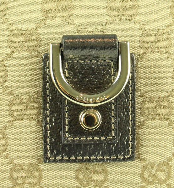 Gucci Monogram GG Small D Ring Abbey (2)