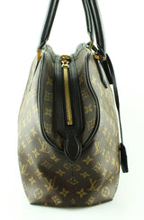Louis Vuitton Monogram Blocks Marine Tote AR0181